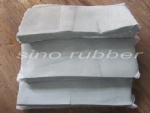 Grey Latex Reclaimed Rubber special for inner tube