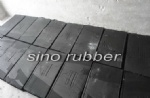 refined reclaimed rubber